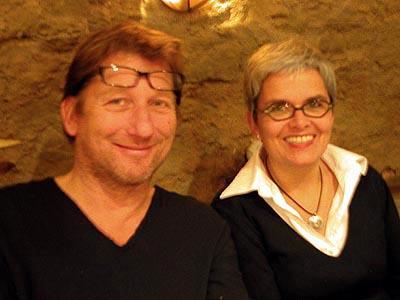 Michael Fitz Frau